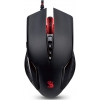 A4Tech Bloody V5M game mouse Black, купить за 1 250 руб.