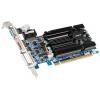 ���������� geforce Gigabyte GeForce GT 610 810Mhz PCI-E 2.0 2048Mb 1333Mhz 64 bit DVI HDMI HDCP (GV-N610D3-2GI), ������ �� 3 100���.