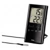 Термометр Hama Т-350, черный, купить за 750руб.