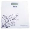 Напольные весы Sinbo SBS-4421 WH, белые