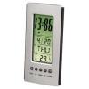 Термометр бытовой Hama LCD Thermometer, серебристый, купить за 659руб.