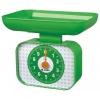 Кухонные весы Delta КСА-105, зеленые, купить за 775руб.