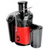 Соковыжималка BBK JC060-H01, черно-красная, купить за 2 400руб.