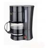 Кофеварка Irit-5052 чёрная, купить за 1 455руб.