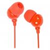Наушники SmartBuy Color Trend SBE-1300, оранжевые, купить за 300руб.