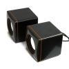Dialog AC-04UP, черно-оранжевая, купить за 595руб.