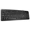 Клавиатура Canyon CNE-CKEY01-RU черный, купить за 415руб.