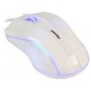 Мышка SmartBuy SBM-338-W USB, белая, купить за 365руб.
