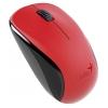 Genius NX-7000 USB, красная, купить за 755руб.