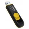 ADATA DashDrive UV128 32GB, черно-желтая, купить за 1 025руб.