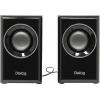 Компьютерная акустика Dialog AST-15UP, черная, купить за 845руб.