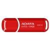 Usb-флешка ADATA DashDrive UV150 64GB, красная, купить за 1 535руб.