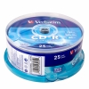 Verbatim CD-R 80 (25шт./кейкбокс), купить за 665руб.