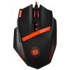 Defender Redragon Mammoth USB, черная, купить за 1 765руб.