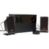 Компьютерную акустику Microlab M-200 черный, купить за 2970руб.