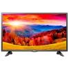 Телевизор LG 32LH590U, черный, купить за 18 630руб.