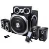 Компьютерная акустика Edifier S550 Encore, черная, купить за 29 345руб.