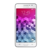 Смартфон Samsung Galaxy J2 Prime SM-G532F (2 SIM-карты), серебристый, купить за 6 830руб.