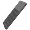 Сотовый телефон Elari CardPhone, черный, купить за 3 885руб.