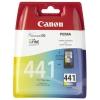 Картридж Canon CL-441 Цветной, купить за 1 590руб.