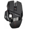 Cyborg R.A.T 9 Gaming Mouse Black USB, купить за 7 980 руб.