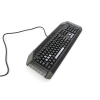 Mad Catz Cyborg V.7 Keyboard Black-Grey USB, купить за 5 760 руб.