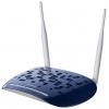 Модем adsl+wifi TP-LINK TD-W8960N, купить за 1 560руб.