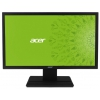 """Acer V226HQLbd TFT 21.5"""" Black, ������ �� 6 440���."""