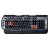 Клавиатура A4Tech X7-G800MU Black-Silver PS/2, черно-серебристая, купить за 2 010руб.
