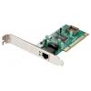 Сетевую карту внутреннюю D-link DGE-530T PCI, купить за 740руб.