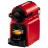 Кофемашина Nespresso Krups Inissia XN100510, красная, купить за 8 970руб.