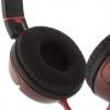 Sony MDR-ZX310/RQ(AE), красно-черные, купить за 1 405руб.