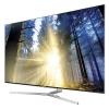 Телевизор Samsung UE55KS8000U, серый, купить за 135 665руб.