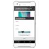 Смартфон HTC One X9 Dual Sim 32Gb, серебристый, купить за 16 365руб.