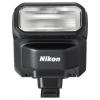 Фотовспышка Nikon Speedlite SB-N7, черная, купить за 7 810руб.