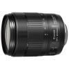 Объектив Canon EF-S 18-135mm f/3.5-5.6 IS USM, черный, купить за 34 215руб.