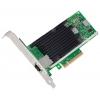 Сетевую карту внутреннюю Intel X540-T1, купить за 26 460руб.
