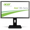 Монитор Acer B226HQLymdr, темно-серый, купить за 6570руб.
