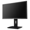Acer B246HLymdr, темно-серый, купить за 14 975руб.