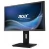 Монитор Acer B246HYLAymidr, темно-серый, купить за 15 135руб.