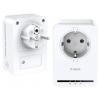 PowerLine-адаптер D-Link DHP-P309AV/C1A, купить за 2 340руб.