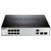 Коммутатор D-Link DES-3200-10/C1A, купить за 10 680руб.