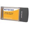 PCMCIA Netgear WG511EE 802.11g, купить за 1 130руб.