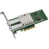 Сетевую карту внутреннюю Intel X520-SR2 SFP+, купить за 34 225руб.