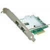 сетевая карта внутренняя Intel X520-DA2 SFP+