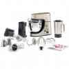Кухонный комбайн Moulinex QA601 H32 (сталь), купить за 24 720руб.