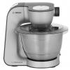 Кухонный комбайн Bosch MUM 59343 (сталь), купить за 33 960руб.