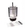 Электрогриль Irit IR-5150, черный/сталь, купить за 2 520руб.