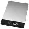 Кухонные весы Clatronic KW-3416, серебристые, купить за 1 480руб.