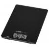 Кухонные весы Clatronic KW-3626, черные, купить за 1 005руб.